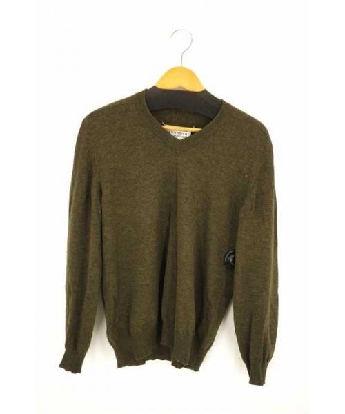 肌触りがいい 【ブランド古着】14 Vネックニット ここのえタグ(ニット/セーター) Vネックニット|MARTIN MARGIELA(マルタンマルジェラ)のファッション通販 - MARTIN USED, サンブレス:3b930baf --- reizeninmaleisie.nl