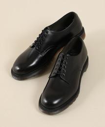 foot the coacher(フットザコーチャー)の【foot the coacher】S.S.シューズ/外羽根ドレスシューズ(ドレスシューズ)