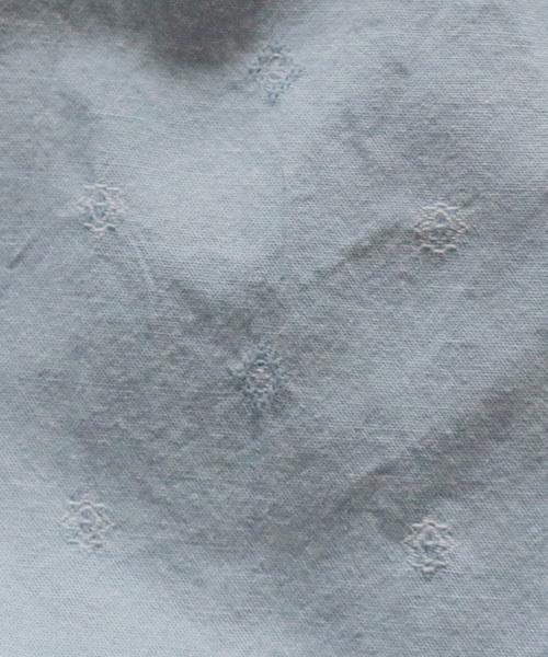 【ネイタルデザイン】ナイルシャツ2/NILE SHIRTS2