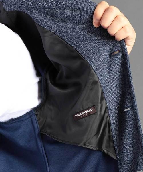 <大きいサイズ>M-65ジャケット