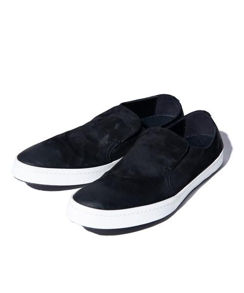 【時間指定不可】 Asell slip-on slip-on/ アーセルスリップオン(スリッポン)|glamb(グラム)のファッション通販, ミブマチ:a88bc9d5 --- blog.buypower.ng