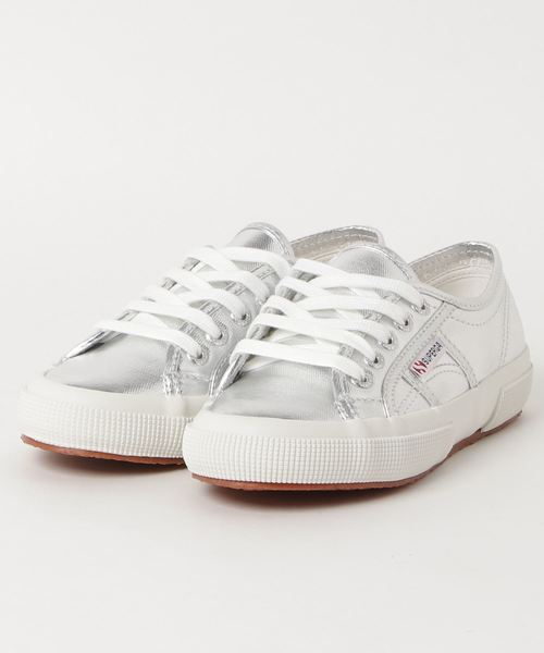SUPERGA 2750 Cotmetu grey