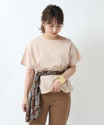 15480c94d0ac Kastane カスタネのTシャツ/カットソー(ベージュ系)通販 - ZOZOTOWN