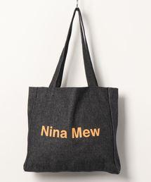 nina mew(ニーナミュウ)のヒョウ柄トート(トートバッグ)