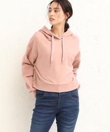 new products 92f69 12194 レディースのパーカー(ピンク/桃色系)ファッション通販 - ZOZOTOWN