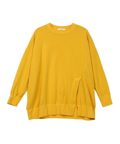お歳暮 スリットジャージィー(スウェット)|ZUCCa(ズッカ)のファッション通販, 【正規取扱店】:e2f2a9a9 --- blog.buypower.ng