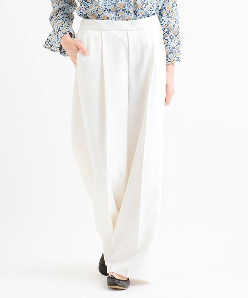 高級感 【セール】梳毛調PL センタープレスタックPT(パンツ) LA MARINE FRANCAISE(マリン MARINE フランセーズ)のファッション通販, シオタチョウ:3f1a2dc2 --- rise-of-the-knights.de