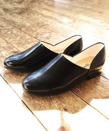 HARUTA(ハルタ)の△HARUTA スポックshoes(ドレスシューズ)