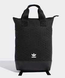 b3e7b0006793 adidas(アディダス)のロールトップ バックパック [ROLL TOP BACKPACK] アディダスオリジナル
