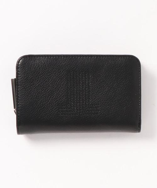 贈り物 JLパンチング二つ折財布(財布) LANVIN LANVIN WOMEN,ランバン en オン Bleu(ランバンオンブルー)のファッション通販, トクシマシ:d452b5c3 --- 5613dcaibao.eu.org