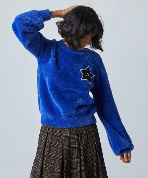 新しいスタイル DSC. シャギーモールプルオーバー(ニット/セーター) スタンダード CLOTHING,ダブル|DOUBLE スタンダード STANDARD CLOTHING(ダブルスタンダードクロージング)のファッション通販, 釣具総合卸売販売 フーガショップ2:f8caaf68 --- organic.profil41.de