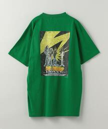 Hombre Nino(オンブレ ニーニョ)A BAD IN DC TEE 2