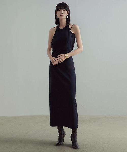 【UNSPOKEN】Layered like dress UC21L021