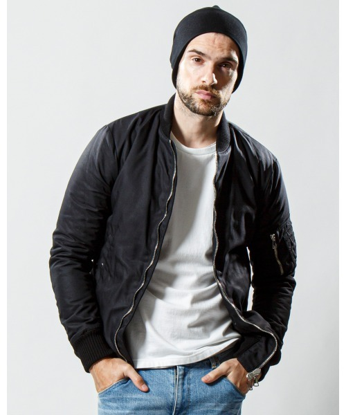 人気を誇る MA-1(PRIMALOFT®)(MA-1)|wjk(ダヴルジェイケイ)のファッション通販, Retom リトム:274ddbfd --- 5613dcaibao.eu.org
