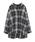 SNIDEL(スナイデル)の「ウールチェックシャツ(シャツ/ブラウス)」|詳細画像