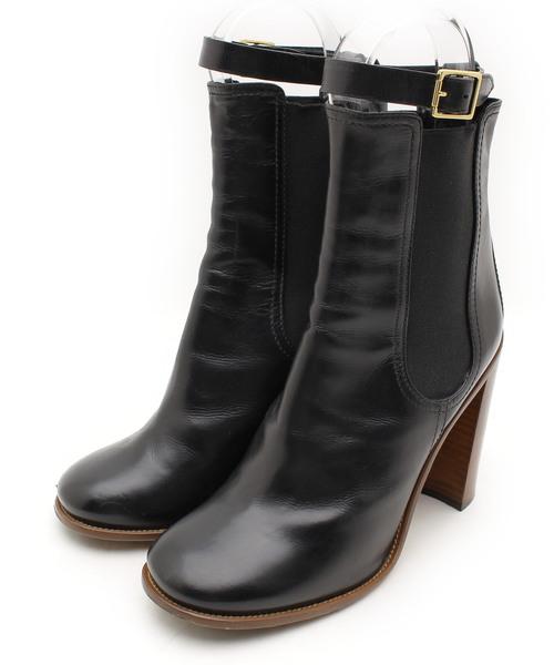 トップ 【セール/ブランド古着】ショートブーツ(ブーツ)|CELINE(セリーヌ)のファッション通販 - USED, 木遊館:f743ce7a --- skoda-tmn.ru