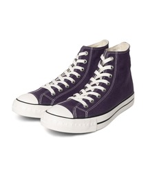 CONVERSE Addict 【COACH CANVAS HI】パープル