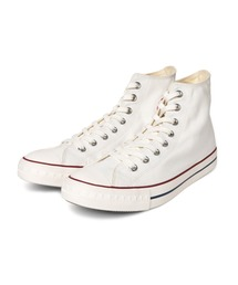 CONVERSE Addict 【COACH CANVAS HI】ホワイト