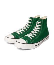 CONVERSE Addict 【COACH CANVAS HI】グリーン