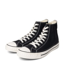 CONVERSE Addict 【COACH CANVAS HI】ブラック