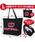 BABYDOLL(ベビードール)の「通販限定★大容量!マザーズバッグにも使える♪王冠ロゴトートバッグ/Lサイズ7312(トートバッグ)」|詳細画像