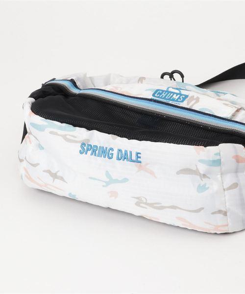 CHUMS(チャムス)Spring Dale Shoulder スプリングデールショルダー CH60-2498