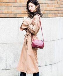 Fashion Letter(ファッションレター)のキャンディスリーブノーカラートレンチコート(トレンチコート)