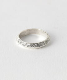 <OMBRE CLAIRE> TUAREG ERWAN RING/リング