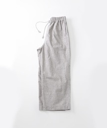 45R(フォーティファイブ・アール)のコットンツイードのワイドパンツ(パンツ)