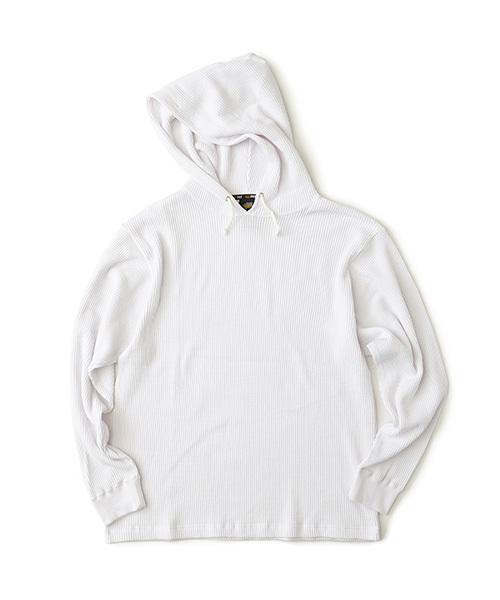 FAT(エフエイティー)の「INKA(Tシャツ/カットソー)」|ホワイト