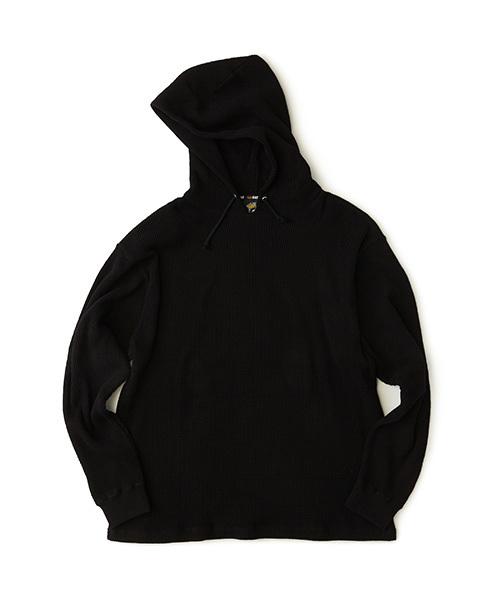 FAT(エフエイティー)の「INKA(Tシャツ/カットソー)」 ブラック