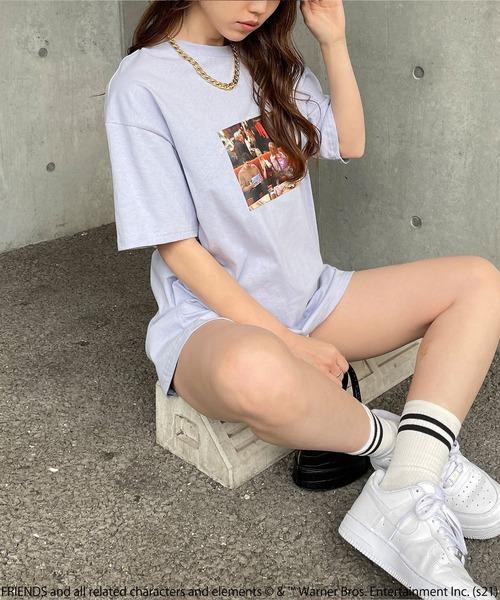 FRIENDS Tシャツ