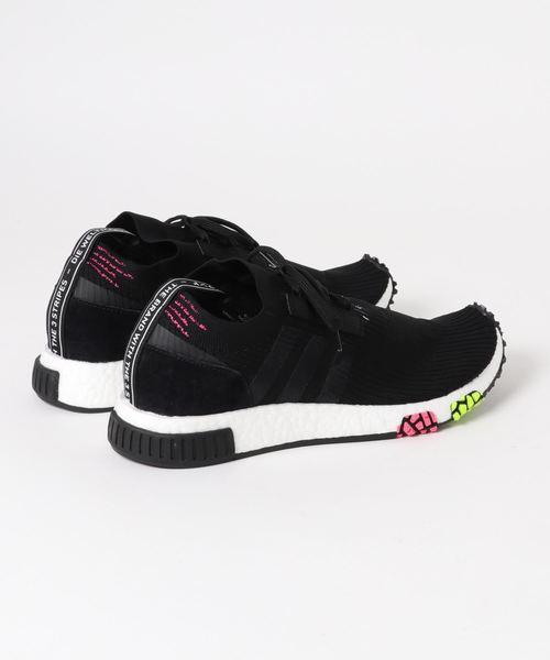 【adidas】NMD_RACER PK