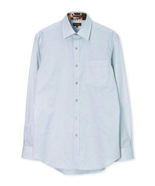 史上最も激安 ストライプ Smith Smith ドレスシャツ Paul【284363 D14】(シャツ/ブラウス)|Paul Smith COLLECTION(ポールスミスコレクション)のファッション通販, コスメファーム:ef93d691 --- steuergraefe.de