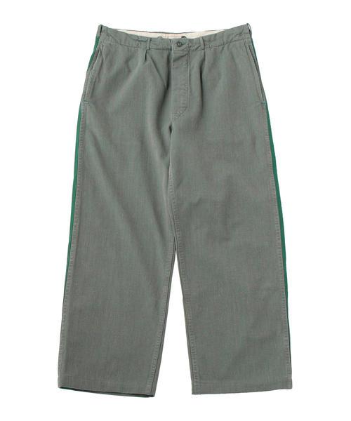 MYAR(マイヤー)GREEN PANTS