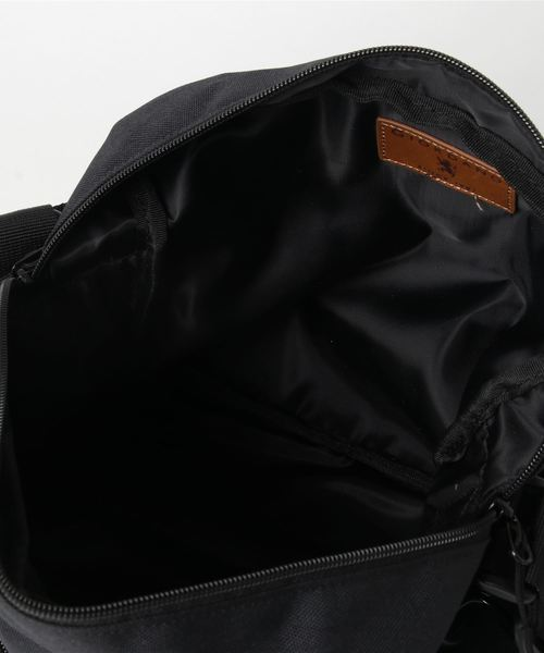 [GIORDANO]ロゴプリントショルダーバッグ