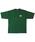 FAT(エフエイティー)の「BIGCHEESE(Tシャツ/カットソー)」|グリーン