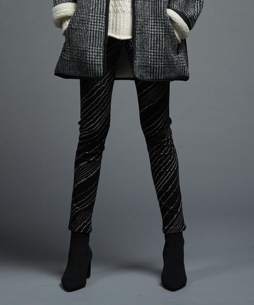 【SALE】 DSC. オーバープリントハイテンションパンツ(パンツ)|DOUBLE STANDARD CLOTHING(ダブルスタンダードクロージング)のファッション通販, お宝あっとマーケット:574a178c --- 5613dcaibao.eu.org