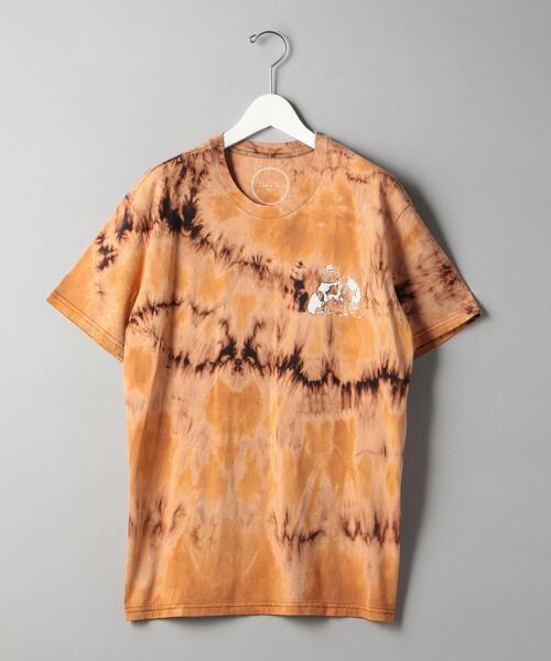 <Death to Tennis> DLL T-SHIRT/Tシャツ