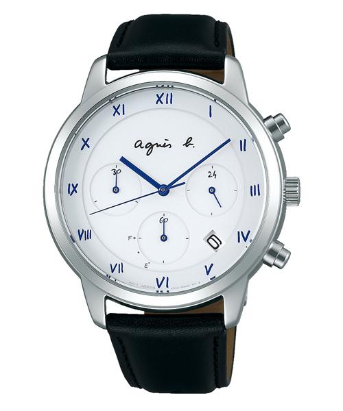 7a71d078a8 agnes b.|アニエスベーの腕時計(ソーラー式)人気ランキング(メンズ ...