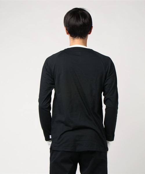 ロングスリーブTシャツ [LS CALIFORNIA BB Tシャツ] アディダスオリジナルス