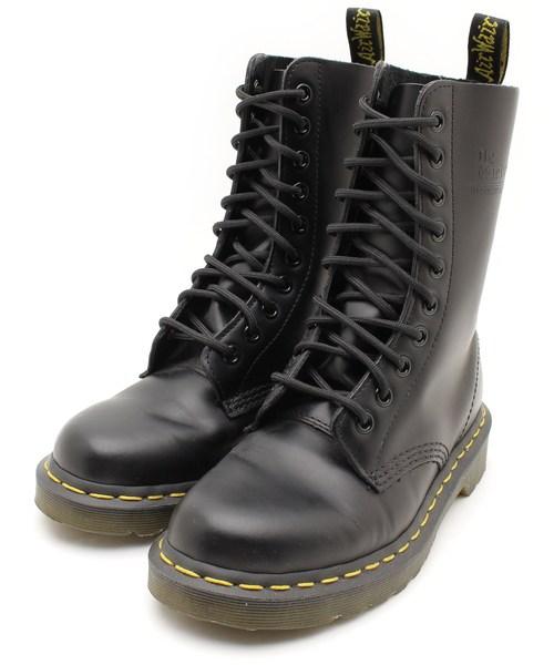 輝い 【ブランド古着】ショートブーツ(ブーツ)|Dr.Martens(ドクターマーチン)のファッション通販 - USED, キタマツウラグン:534084c6 --- altix.com.uy