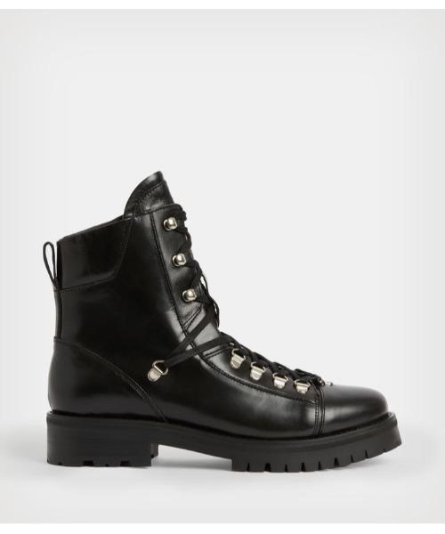 最終決算 ALLSAINTSFRANKA(ブーツ)|ALLSAINTS(オールセインツ)のファッション通販, 八丁屋:b21926d2 --- 888tattoo.eu.org