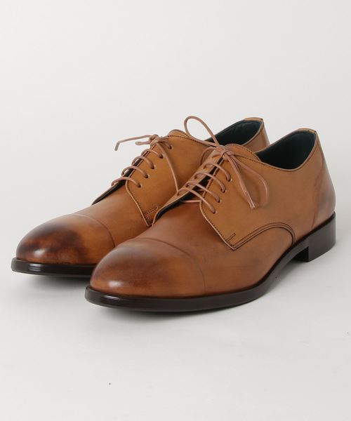 (訳ありセール 格安) 【MIHARA YASUHIRO YASUHIRO,メゾン MIHARA】炙り出し外羽根シューズ/Invisible Derby Shoe(ドレスシューズ)|MAISON Derby MIHARA YASUHIRO(メゾン ミハラヤスヒロ)のファッション通販, 島根の漬物海産物の土江本店:8bdd5fea --- ruspast.com