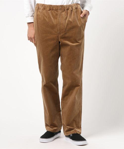 【はこぽす対応商品】 【MORRIS & SONS Bshop】コーデュロイ イージーストレッチパンツ MEN(パンツ) Morris & & Sons(モリスアンドサンズ)のファッション通販, おひさまくらぶ:50219db1 --- steuergraefe.de