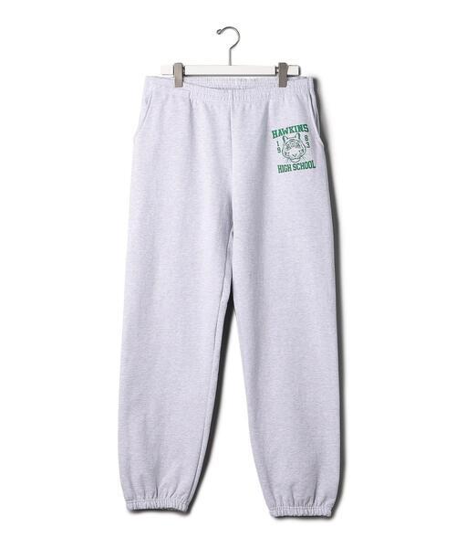 【別注】 <STRANGER THINGS> SWEAT PANTS/スウェットパンツ