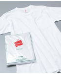 HANES | 【Hanes for BIOTOP】2-Pack POCKET T-SHIRTS(Tシャツ・カットソー)