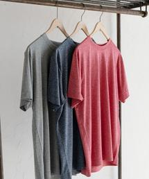 【吸水速乾】ドライストレッチTシャツ