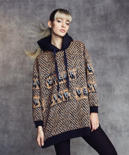【日本製】 DSC. BONOTTO BONOTTO パーカー(パーカー) STANDARD|DOUBLE CLOTHING,ダブル STANDARD CLOTHING(ダブルスタンダードクロージング)のファッション通販, アマラスラグジェクリスタルデコ:8c17c159 --- blog.buypower.ng
