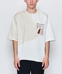 <PORTVEL> WELDER POC TEE/Tシャツ